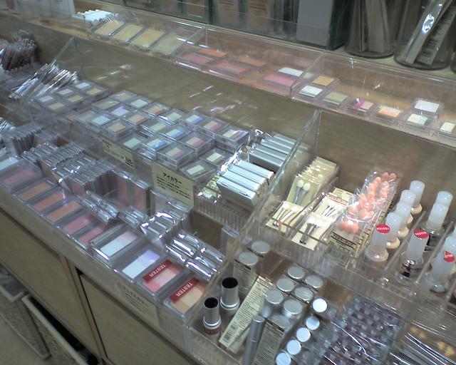 Kosmetyki do salonu kosmetycznego
