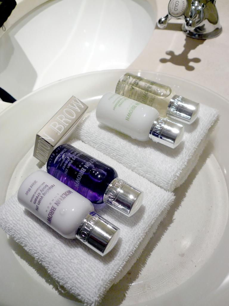 Kosmetyki do salonu piękności