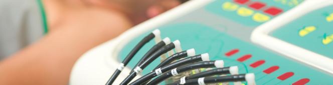 Elektrostymulator niezbędny w nowoczesnym salonie