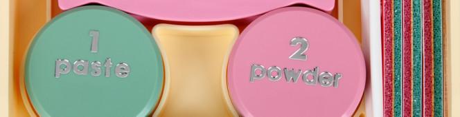 Manicure japoński – zestaw P.Shine