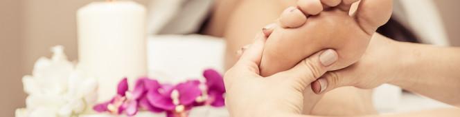Jak wyposażyć stanowisko do pielęgnacji stóp?