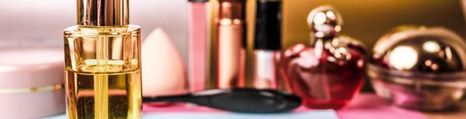 Makijaż – bazy i utrwalacze