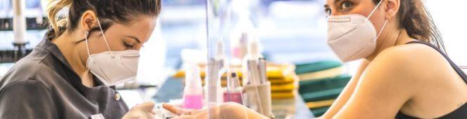 Rynek usług kosmetycznych po odmrożeniu sektora